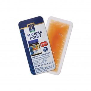Pliculețe cu miere Manuka MGO 100+