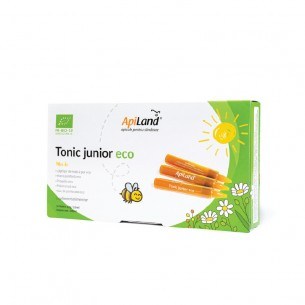 Tonic junior ECO