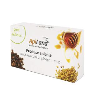 Cutie cu mini produse apicole