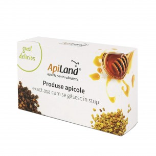 Mini produse apicole ApiLand