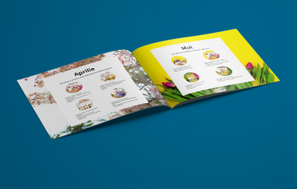 Calendar consum produse apicole PDF