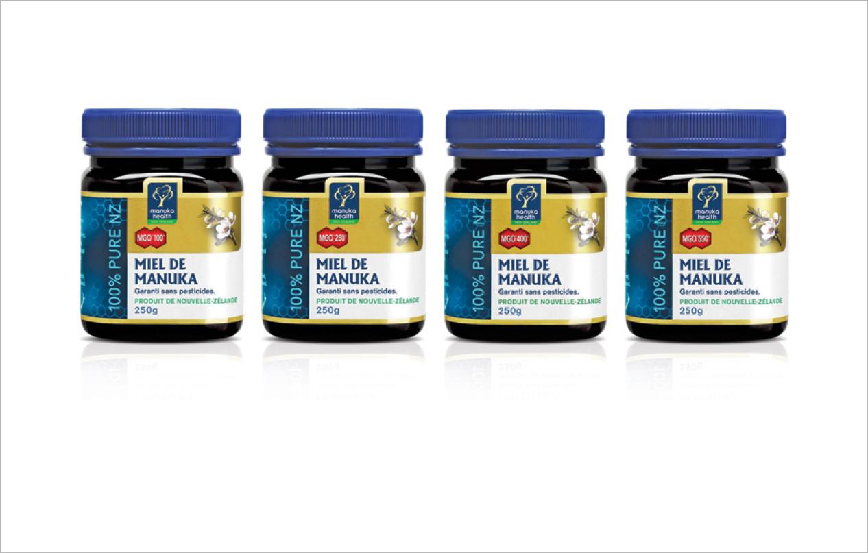 Questions et réponses sur le miel de Manuka
